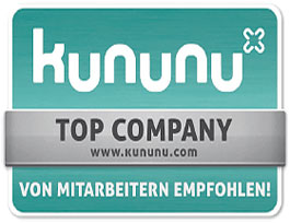 Kununu Top Company it-novum