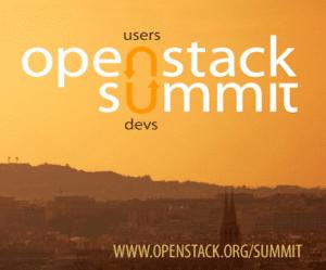Logo OpenStack Summit Paris 2014