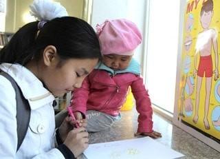 Social Innovation soll u.a. zu besseren Bildungsstandards in armen Ländern führen.