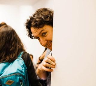 Always curious: Francesco Corti, Alfresco Product Evangelist