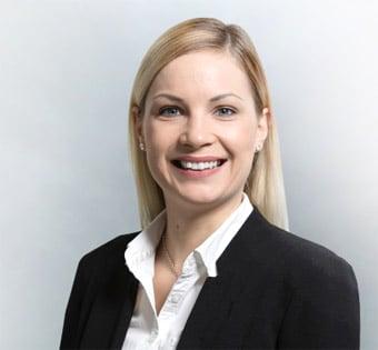 Carina Christofori betreut als Vertriebsexpertin unsere Kunden