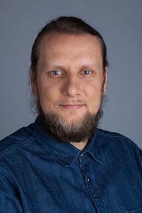 Guido Kippelt, Zentrum für Wissensmanagement