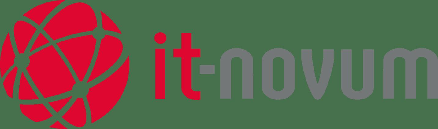 it-novum gmbh logo